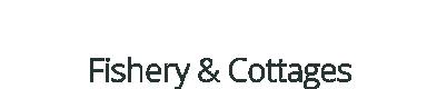 Oaktree Fishery Logo
